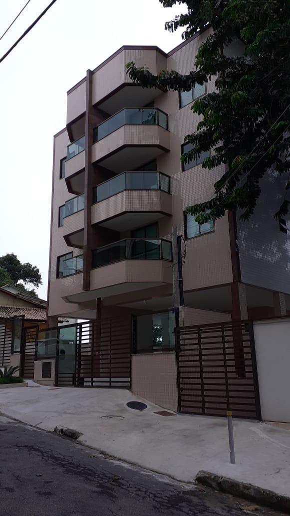 Rua Morro do Ouro, 98