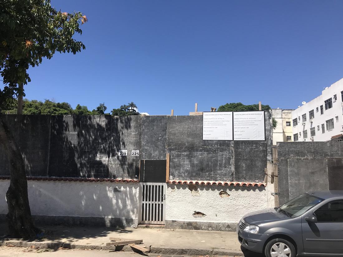 Rua Pojuca, 231